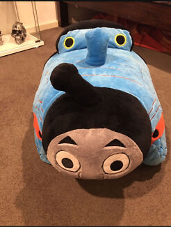 Pillow pet Thomas the tank engine