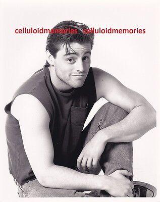 Original Photo Matt LeBlanc as Joey on Friends