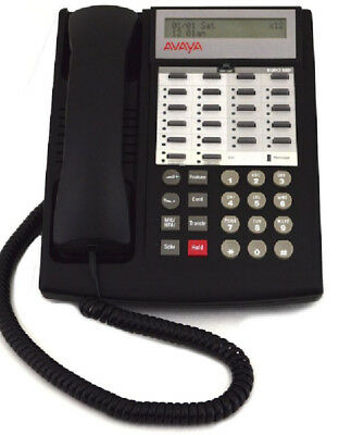 Avaya Partner Acs System 4 Lcd Spkr Phones Caller Id