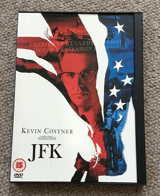JFK (DVD, 1999)