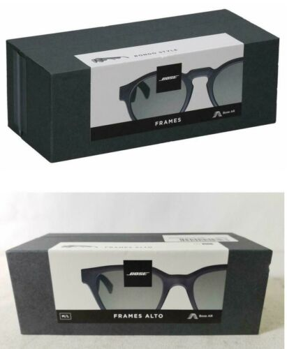 Bose Frames Audio Sunglasses with Bluetooth Connectivity ALTO | RONDO