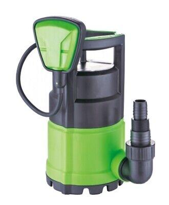 Submersible pump 13000L/HR  pump, sump pump cellar pump 1100W - clean water