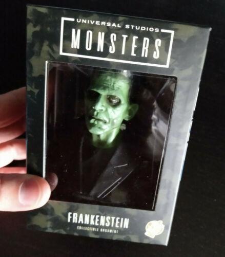 Frankenstein Ornament Trick or Treat Studios Universal Monsters Boris Karloff