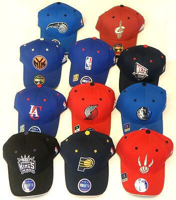 (NBA Reebok The Official Draft NY 06 Cap Hat Curve Brim Choose Team NEW!!! )