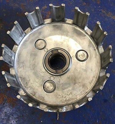 DR 650 CLUTCH BASKET CCM R30 644 SUZUKI ENGINE 2003