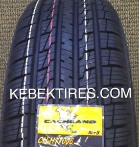 Cachland Pneu royal tire 175/65r15 185/60r15 195/65r15 205/70r15
