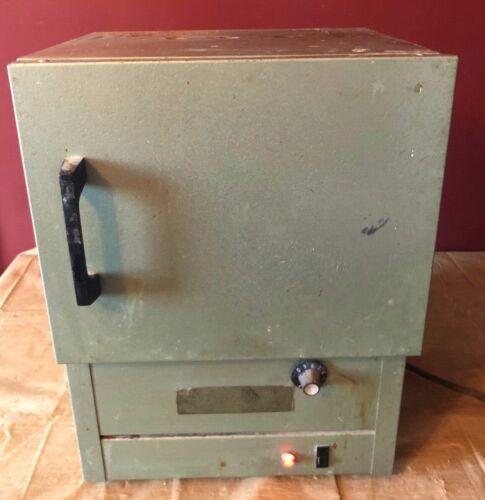 Ticonium/Nobilium Model 2080-11 Dental Laboratory Drying Oven Works Great