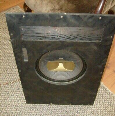 Vintage University Sound 6201 12