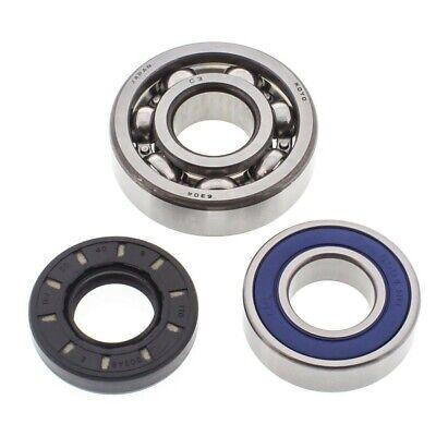 2007 Track Drive Shaft//Chain Case Bearing /& Seal Kit Yamaha Phazer FX 500