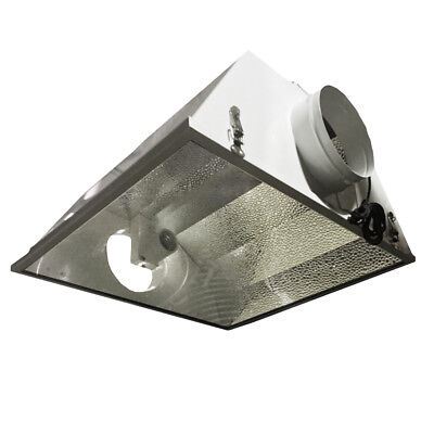 AIR COOLED REFLECTOR 6