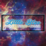 Little Blue Collectables