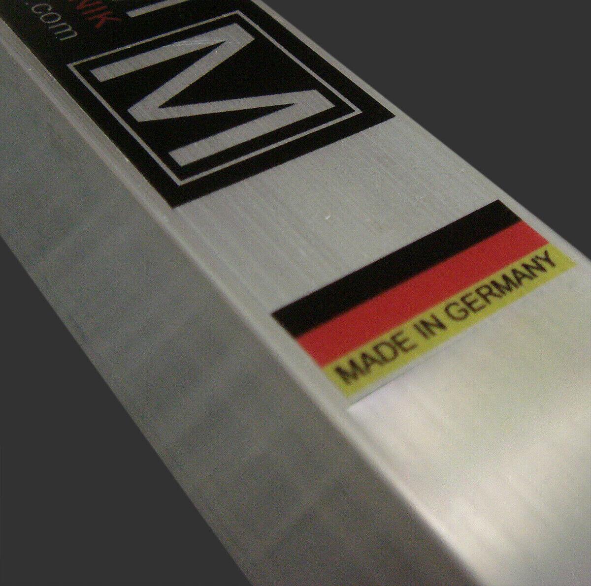 Hardtop-Ständer Mercedes W124 W208 CLK Hardtopständer Made in Germany Alu