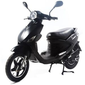 Gio 800W Scooter- 100% Electric