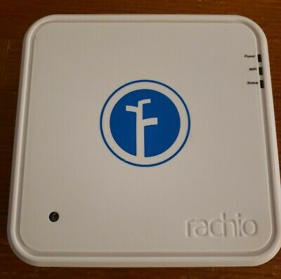 Rachio Smart Sprinkler Controller 8 Zone 1st Generation