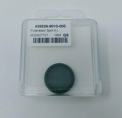 Zeiss Microscope Stemi Polarizer Spot K Led 435526-9010