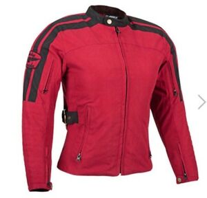Joe Rocket Women's Textile Jacket