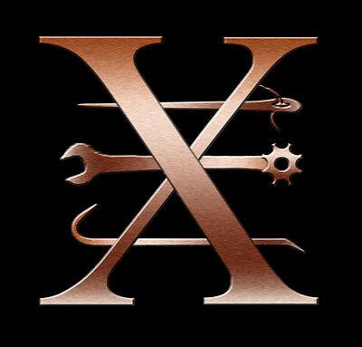 Xerocraft