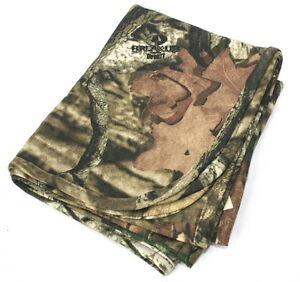 Mossy Oak Camo Baby Blanket, Infinity Camouflage