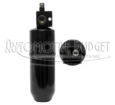 Ac Receiver Drier For Volvo Loader Compactor Backhoe Ag Truck - New