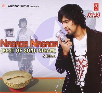 NAGADA NAGADA - BEST OF SONU NIGAM & OTHERS - BOLLYWOOD MP3 / 75