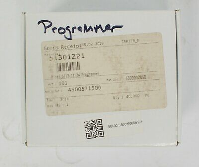Mitel Programmer