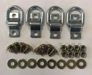 Triton 09529 AUT Series Trailer Tie Down Kit