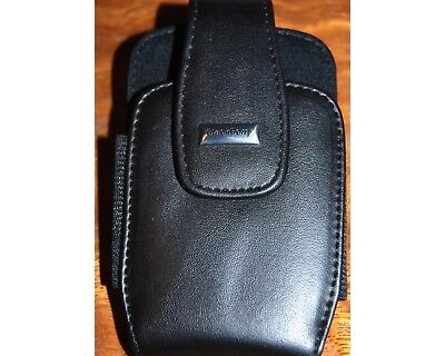 RIM Black Holster Tasche für Smartphone -  Blackberry 8800 o. ä. Blackberry 8800 Holster