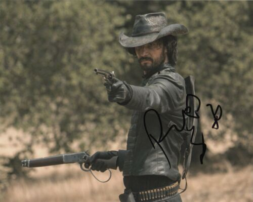 Rodrigo Santoro Westworld Autographed Signed 8x10 Photo COA #J6