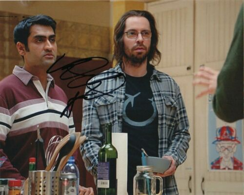 Martin Starr Silicon Valley Autographed Signed 8x10 Photo COA EF725