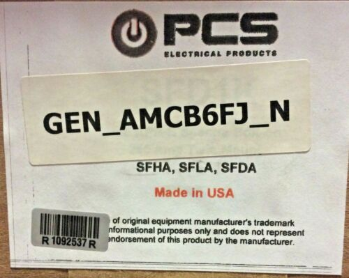 GE Spectra Series AMCB6FJ Hardware Kit (A238)