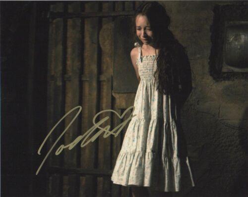 Jodelle Ferland Supernatural Autographed Signed 8x10 Photo COA P8L