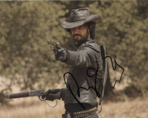 Rodrigo Santoro Westworld Autographed Signed 8x10 Photo COA #J1