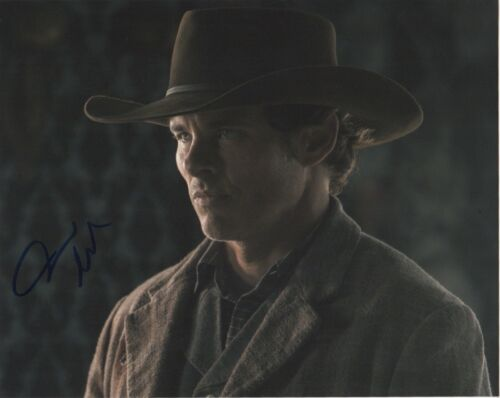 James Marsden Westworld Autographed Signed 8x10 Photo COA D11