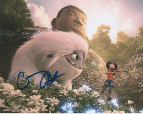 Chloe Bennet Abominable Autographed Signed 8x10 Photo COA 2019-6