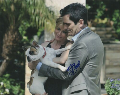 Ty Burrell Modern Family Autographed Signed 8x10 Photo COA MR032