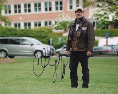 Christian Slater Mr Robot Autographed Signed 8x10 Photo COA #0