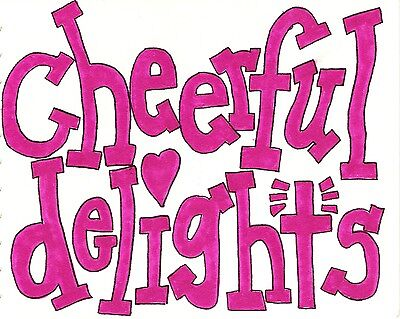 CHEERful Delights