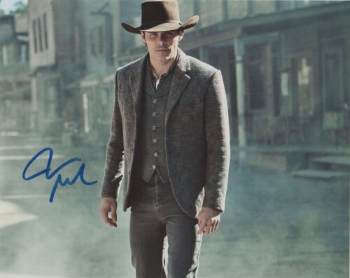James Marsden Westworld Autographed Signed 8x10 Photo COA D14