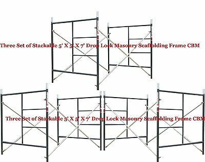 Masonry Scaffolding Owner S Guide To Business And