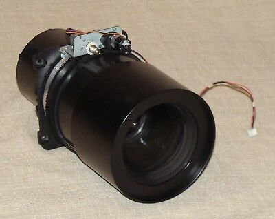 Lns-s04 2.0 -2.6 Projector Lens For Christiesanyoeiki