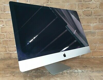 "Apple iMac 27"" i5 3rd Gen 2.90GHz Late 2012 1TB HDD 8GB RAM 307983"