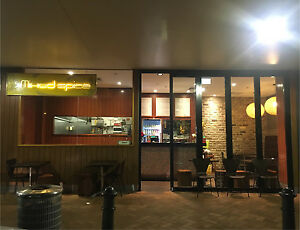 Thai Restaurant for sale at Stockland Jesmond Shopping Centre Jesmond Newcastle Area Preview