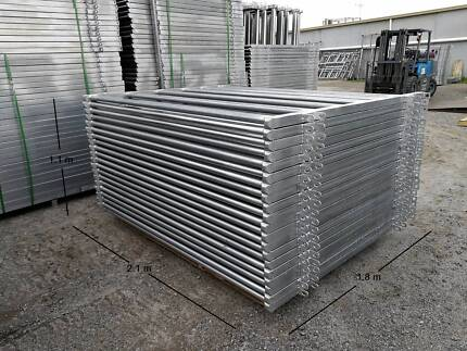 20pcs/bundle Heavy Duty Cattle Panels and Yard Accessories