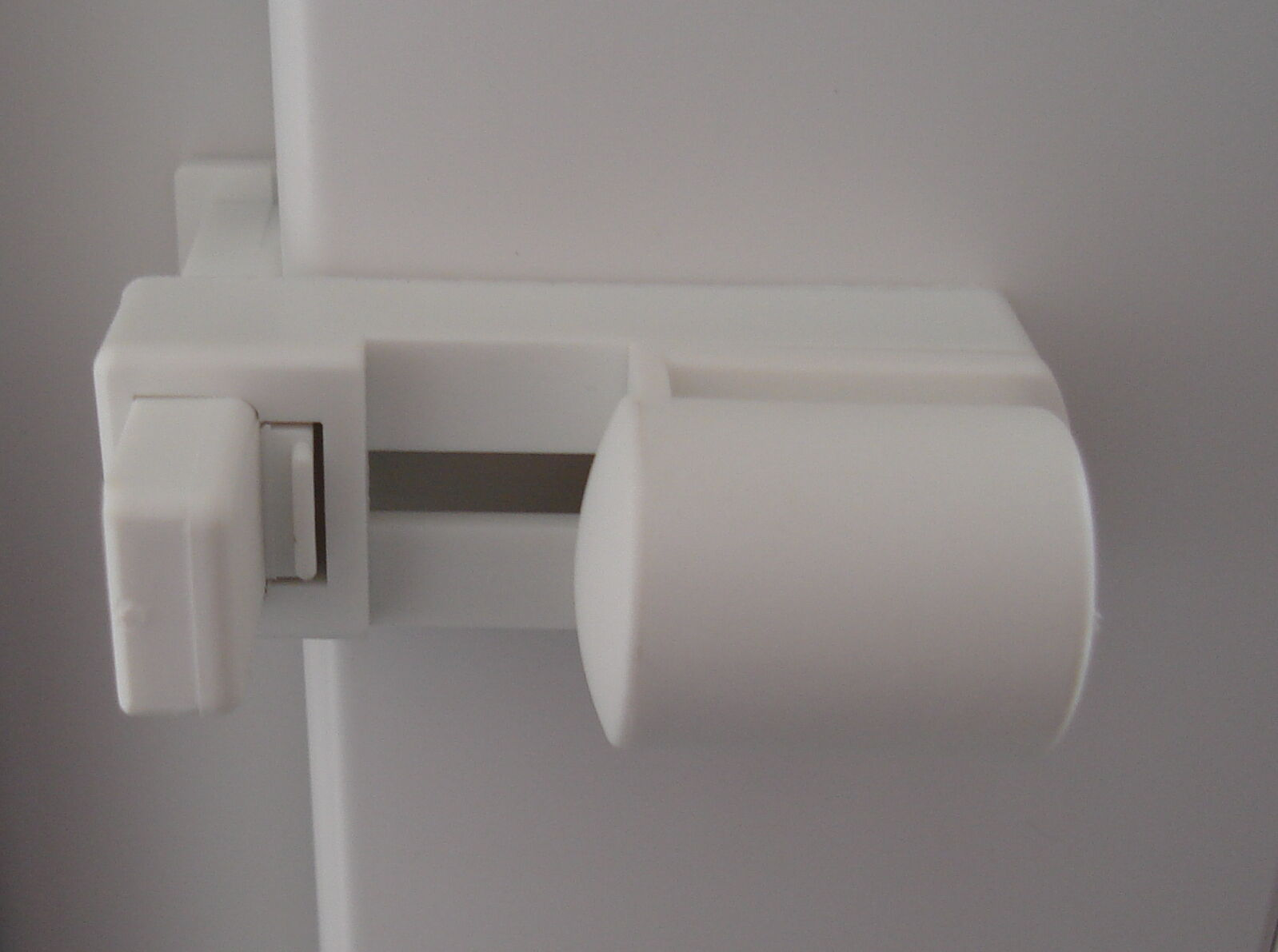 klemmtr ger f r scheibengardinen halterung f r gardinenstangen klemmhalter eur 5 95. Black Bedroom Furniture Sets. Home Design Ideas
