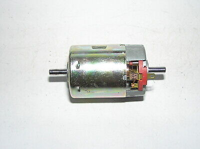 GLEICHSTROMMOTOR  Johnson 2-24 V  22590   3E 066222   //997