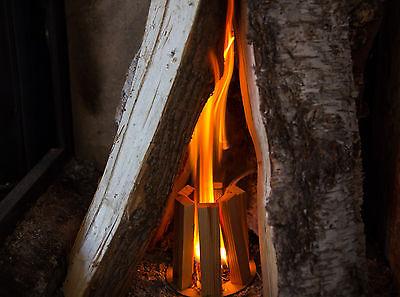 Grillen Kit (5xPetromax Feuerkit zum Dutch Oven,Grillen oder Ofen)