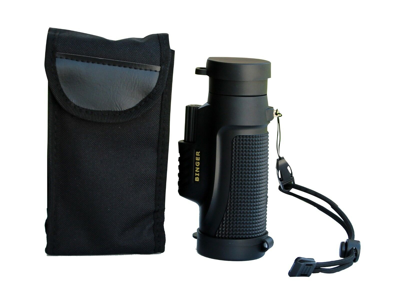 BINGER 8x32 monocular Single hand focus For bird watching an