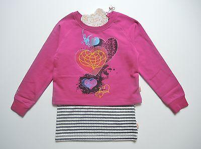 1/2 PREIS REDUZIERT Pezzo D'oro Shirt Doppelshirt Mäd.Gr. 116-152 UVP 59,95 NEU online kaufen