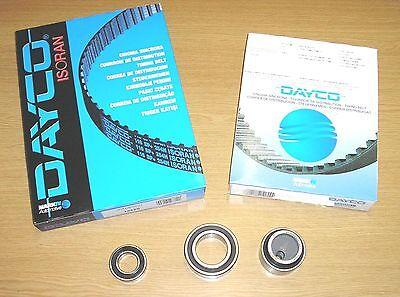 FIAT COUPE 2.0 20V TURBO New Genuine Fiat Cam Belt Timing Kit 71754843 96/> 01
