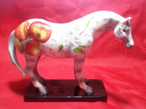 Trail Of the Painted Ponies #1596 Appleoosa - Retired